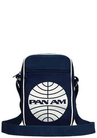 LOGOSHIRT Tasche mit coolem Pan Am-Logo kaufen