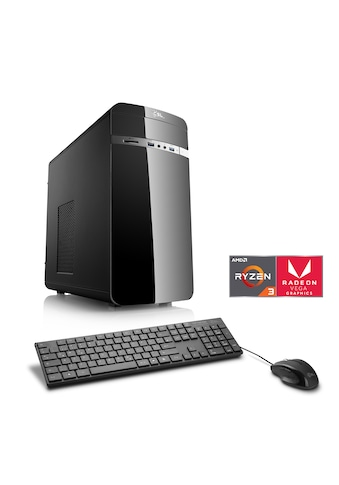CSL PC »Sprint T8887 Windows 10 Home« kaufen