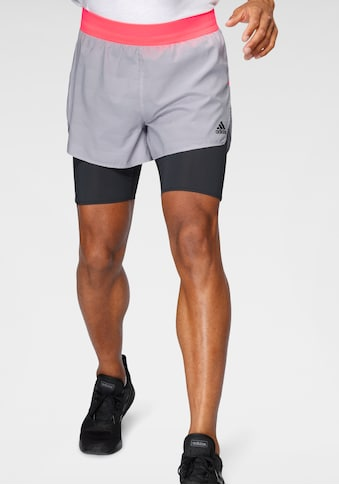 adidas Performance Funktionsshorts »HEAT.RDY« kaufen