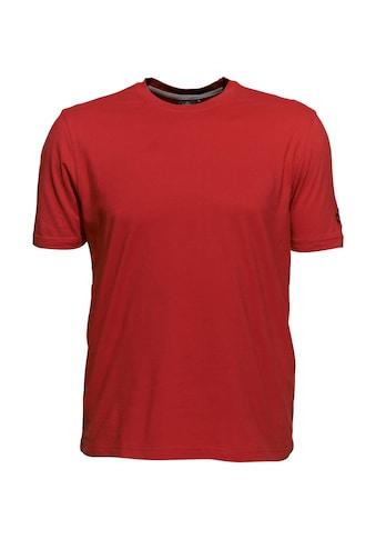 AHORN SPORTSWEAR T-Shirt im schlichten Design kaufen