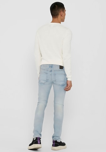 ONLY & SONS Skinny - fit - Jeans »Loom« kaufen