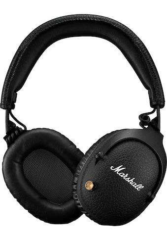 Marshall Bluetooth-Kopfhörer »MONITOR II A.N.C.«, Bluetooth, Active Noise Cancelling... kaufen
