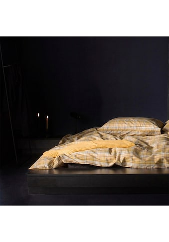 damai Bettwäsche »Signore«, industrielles Design kaufen