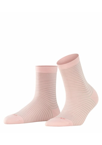 Burlington Socken »Ladywell Ringlet«, (1 Paar), aus glänzenden Lurexfäden kaufen