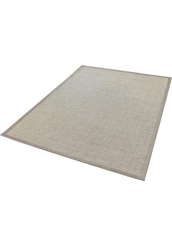 Dekowe Sisalteppich »Mara S2 mit Bordüre, Wunschmaß«, rechteckig, 5 mm Höhe,... kaufen