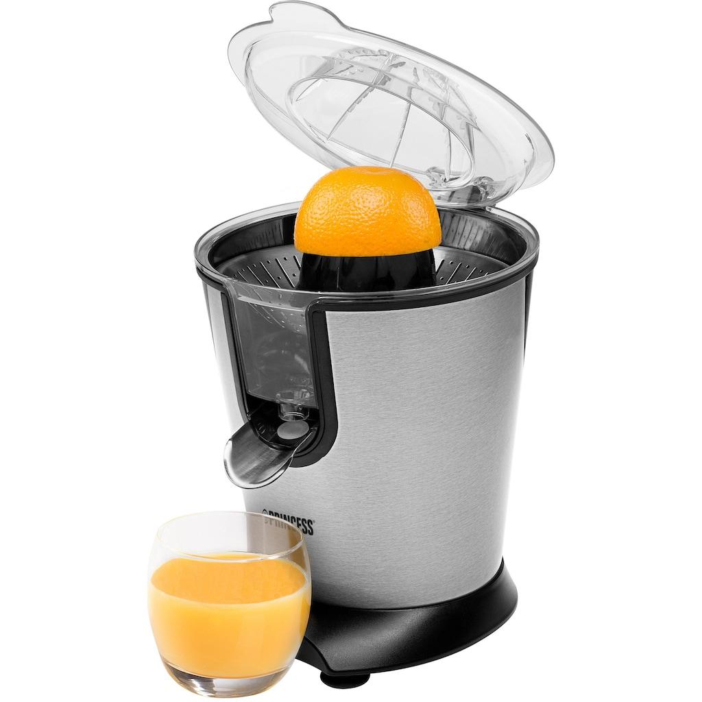 PRINCESS Entsafter »Easy Juicer 201850«, 160 W