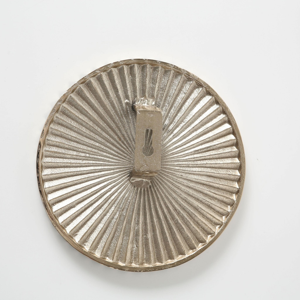 Guido Maria Kretschmer Home&Living Wanddekoobjekt »Wallish«, Wanddeko, aus Metall