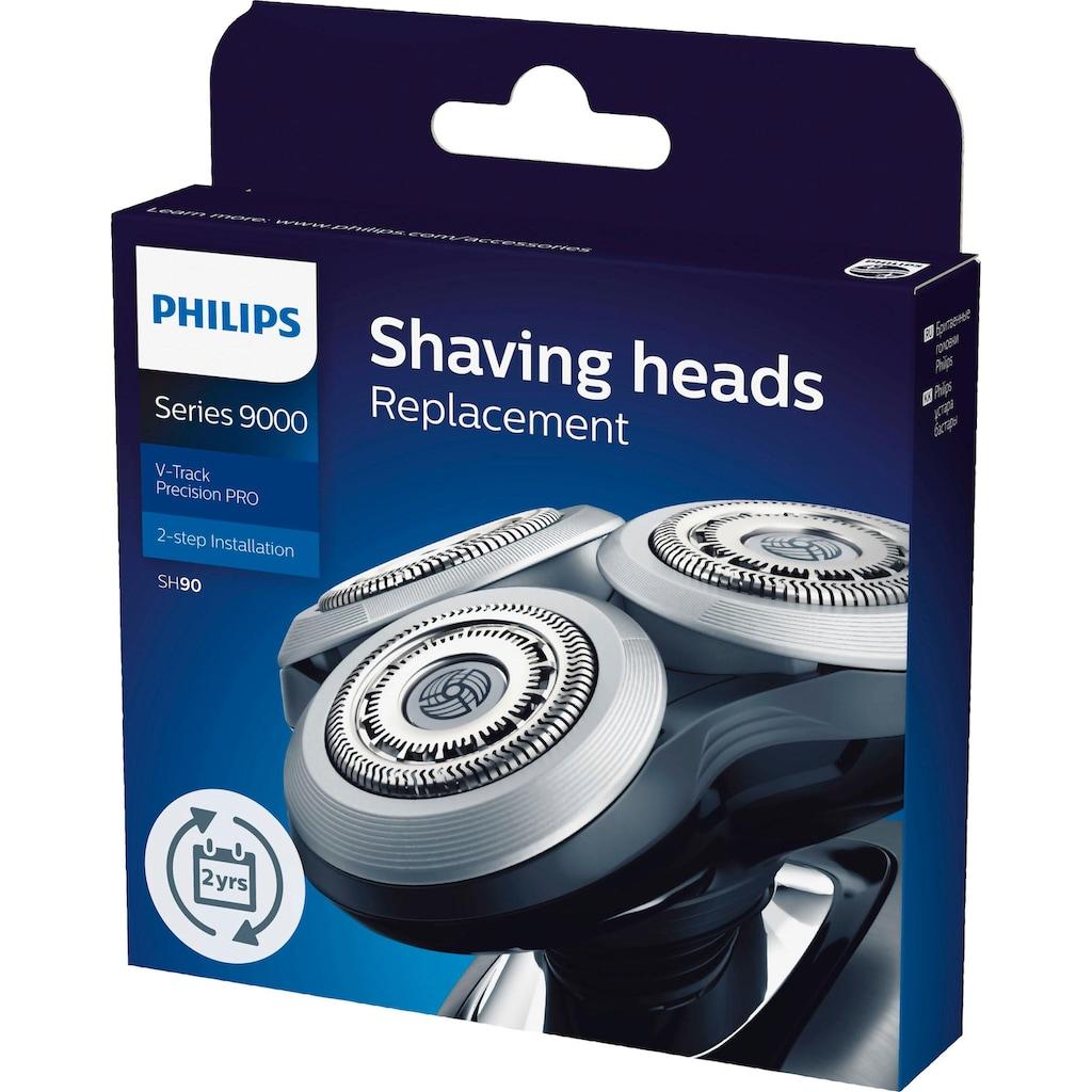 Philips Ersatzscherköpfe »SH90/70«