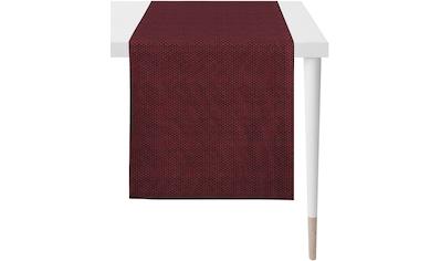 APELT Tischläufer »1104 Loft Style, Jacquard« kaufen