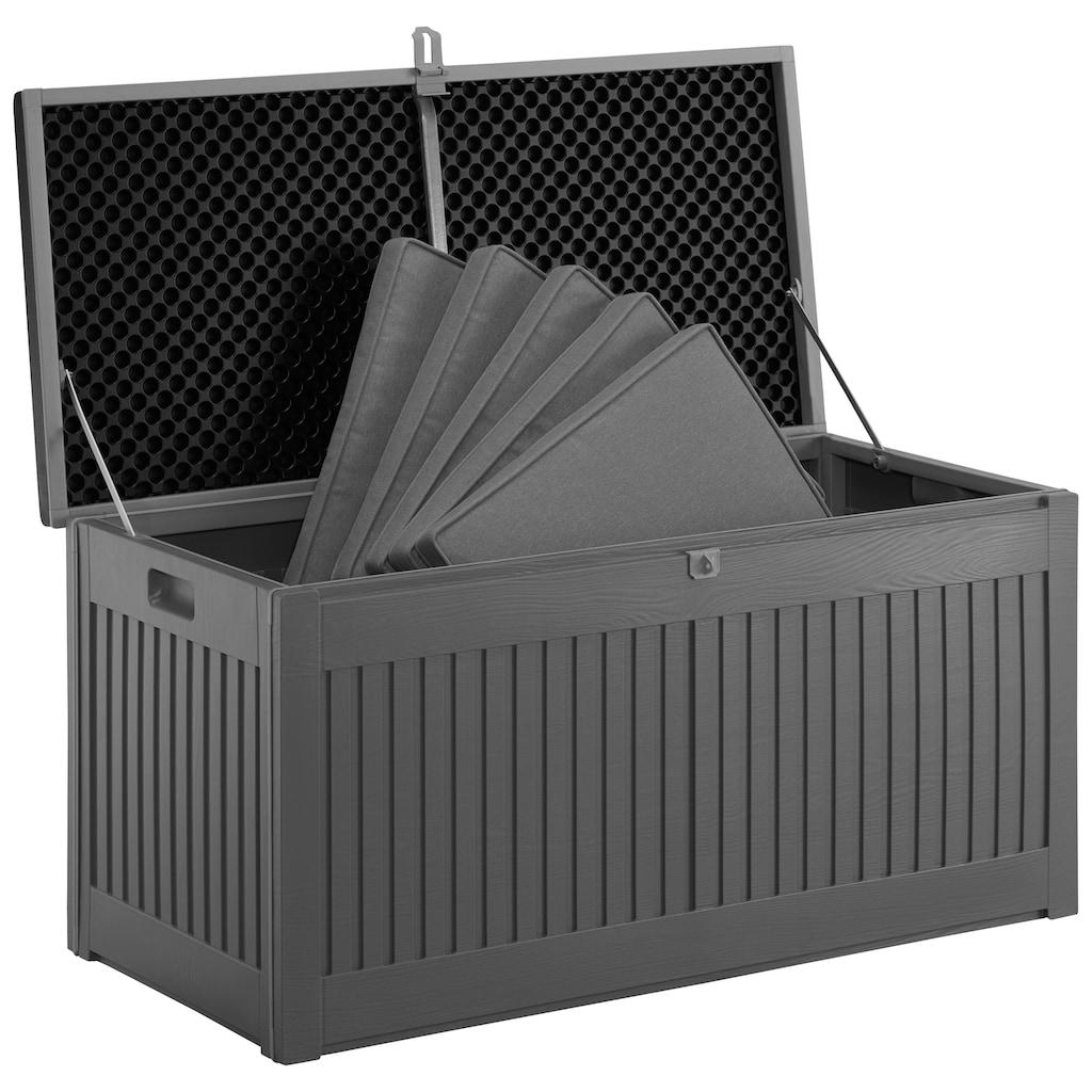 KMP Auflagenbox, 270 Liter