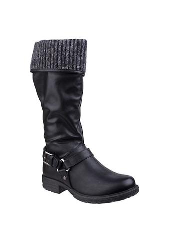 Divaz Stiefel »Damen Monroe« kaufen
