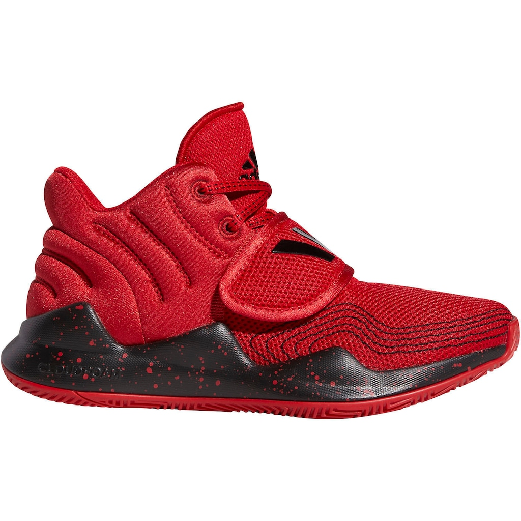 adidas Performance Basketballschuh »Deep Threat J«