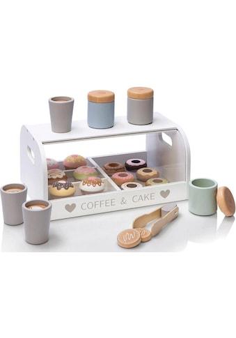 """MUSTERKIND® Kaufladensortiment """"Coffe & Cake Box, Vanilla"""" kaufen"""