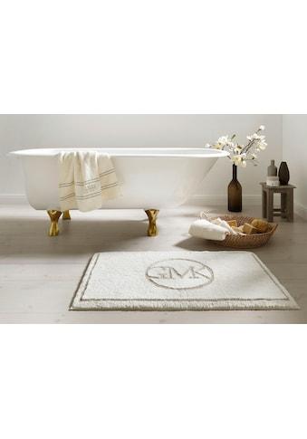 Badematte »Soller«, Guido Maria Kretschmer Home&Living, Höhe 11 mm, rutschhemmend beschichtet kaufen