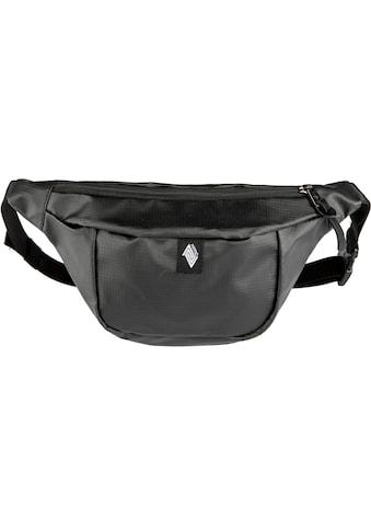 NITRO Gürteltasche »Hip Bag, Tough Black« kaufen