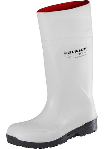 Dunlop Sicherheitsstiefel »HydroGrip safety«, S4 kaufen