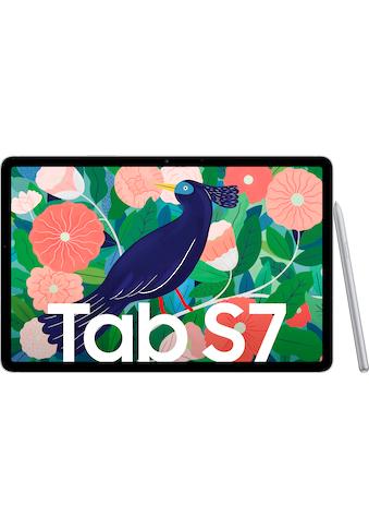 Samsung »Galaxy Tab S7« Tablet (11'', 128 GB, Android) kaufen