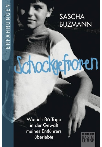 Buch »Schockgefroren / Sascha Buzmann« kaufen
