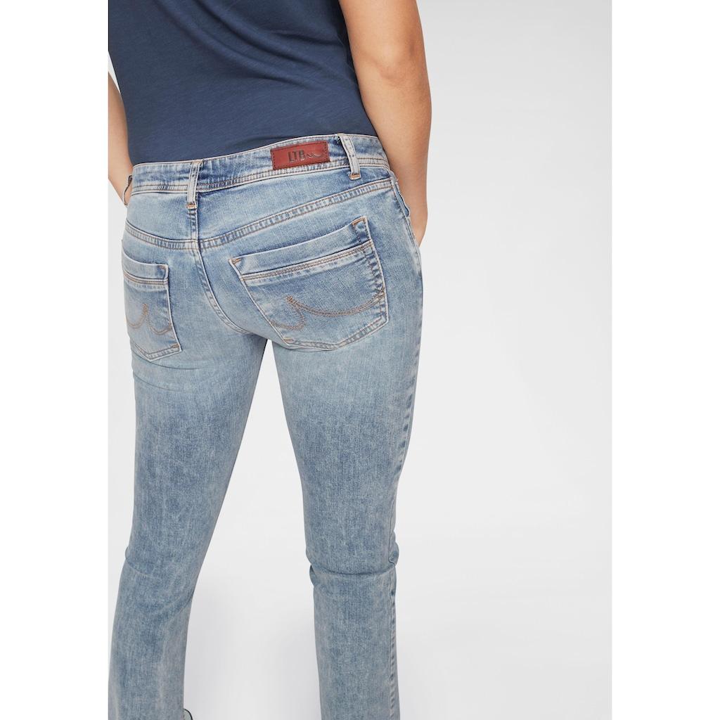 LTB Bootcut-Jeans »VALERIE«, mit Stretch-Anteil