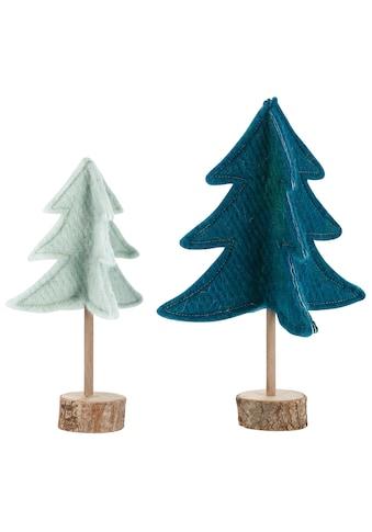 CHRISTMAS GOODS by Inge Dekobaum (Set, 2 Stück) kaufen
