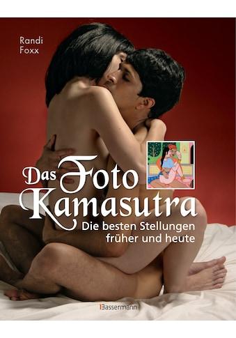 Buch »Das Foto-Kamasutra / Randi Foxx« kaufen
