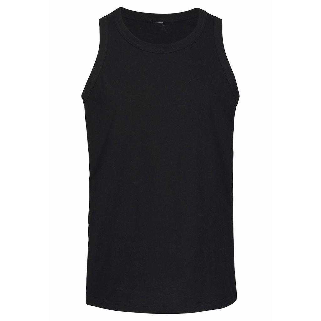 H.I.S Unterhemd, aus Baumwolle