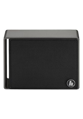"Hama Mobiler Bluetooth®-Lautsprecher ""Pocket Steel"" kaufen"