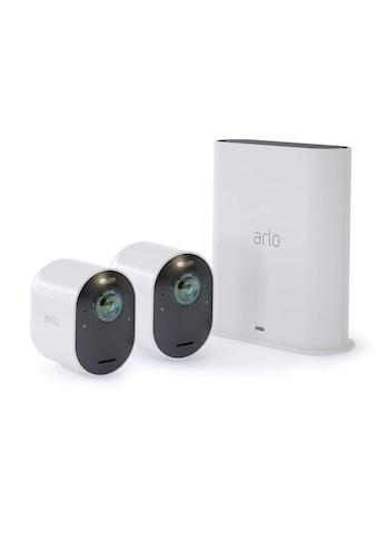 ARLO Ultra 4K UHD Sicherheitssystem kaufen