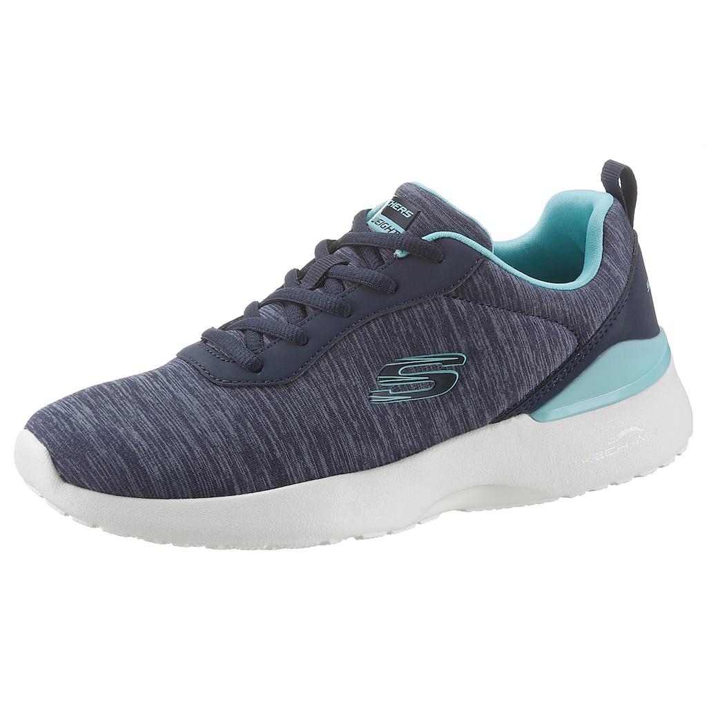 Skechers Sneaker »SKECH-AIR DYNAMIGHT«, mit gepolsterter Innensohle