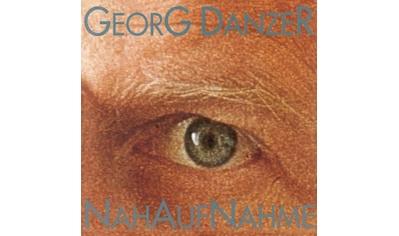 Vinyl »Nahaufnahme / Danzer,Georg« kaufen