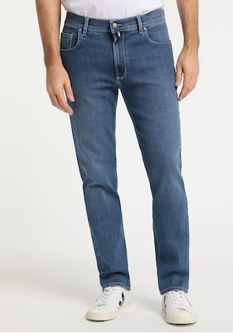 Pioneer Authentic Jeans Comfort-fit-Jeans »PETER«, Zip-Fly-Verschluss kaufen