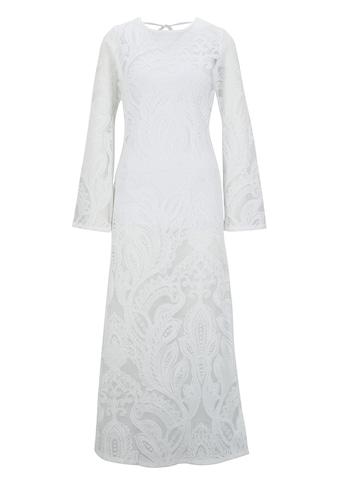 LINEA TESINI by Heine Spitzenkleid »Spitzen-Kleid« kaufen