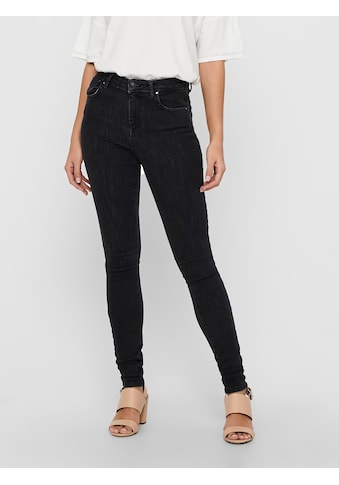 Only Skinny-fit-Jeans »ONLPOWER LIFE MID PUSHUP« kaufen