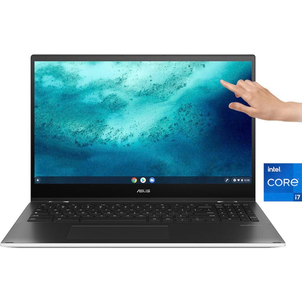 Asus Notebook »CX5500FEA-E60012«, ( 512 GB SSD)