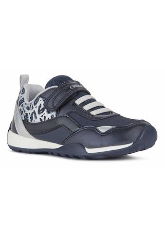 Geox Kids Sneaker »JOCKER PLUS GIRL«, mit hübschen Metallic-Details kaufen