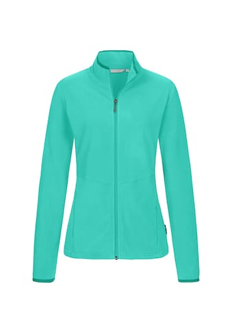 DEPROC Active Fleecejacke »DECORAH WOMEN«, weiche Fleecejacke in traditioneller Optik kaufen