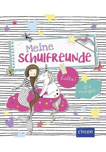 Buch »Meine Schulfreunde / Cornelia Giebichenstein« kaufen