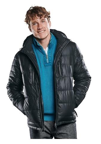 Engbers Winterjacke, mit perforierter Oberflächenstruktur kaufen