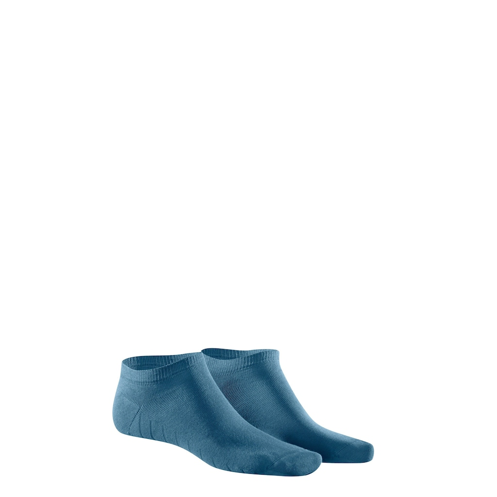 KUNERT Sneakersocken »Fresh Up«, mit Lüftungskanälen