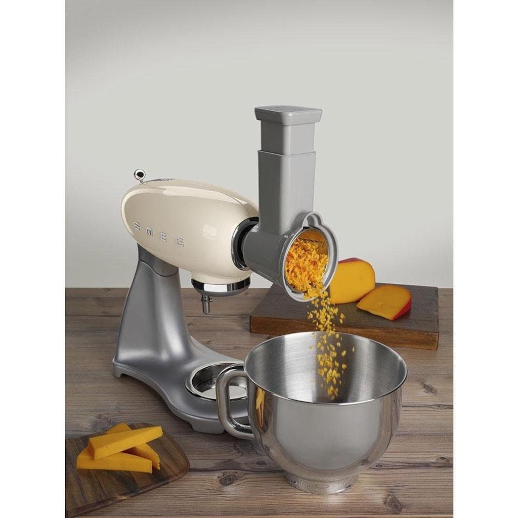 Smeg Gemüseschneidaufsatz »SMSG01«