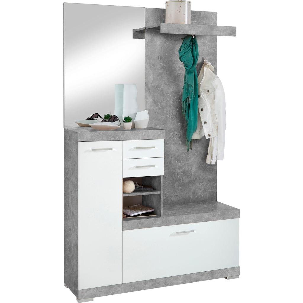 FMD Garderobenschrank »Bristol«