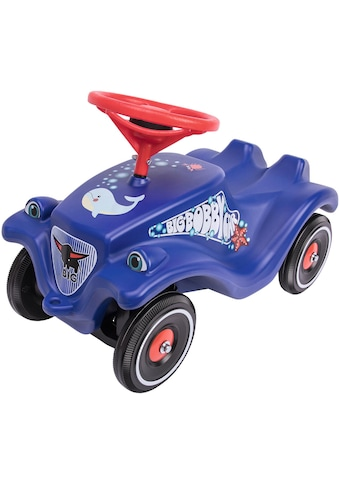 BIG Rutscherauto »BIG Bobby Car Classic Ocean«, Made in Germany kaufen
