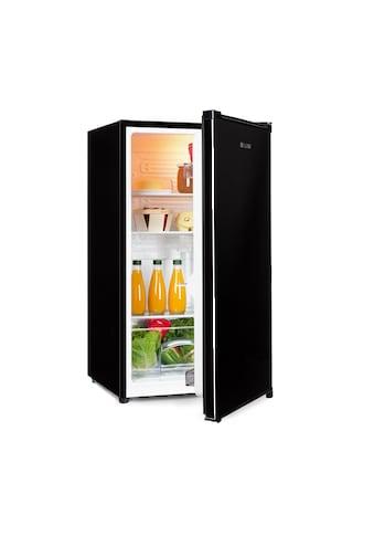 Klarstein Kühlschrank 88 Liter Crisperfach Kompression »Hudson« kaufen