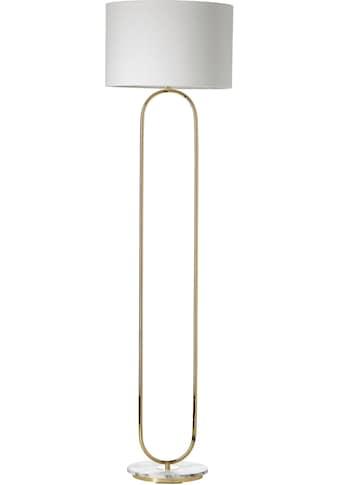 Guido Maria Kretschmer Home&Living Stehlampe »ZERIA«, E27, Fuß der Stehleuchte in... kaufen