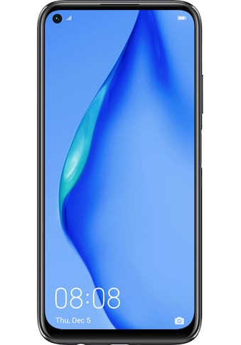 Huawei P40 lite Smartphone (16 cm / 6,4 Zoll, 128 GB, 48 MP Kamera) kaufen