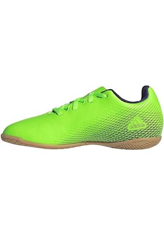 adidas Performance Fußballschuh »X Ghosted.4 IN J« kaufen