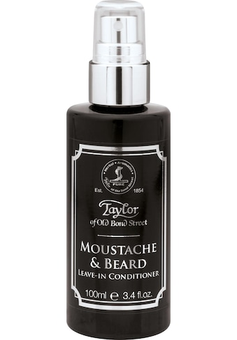 """Taylor of Old Bond Street Bartconditioner """"Moustache & Beard Leave - In Conditioner"""" kaufen"""