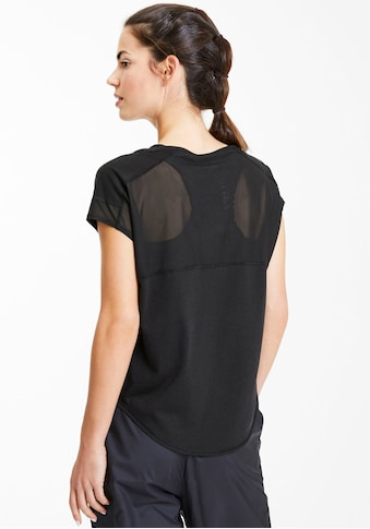 PUMA T - Shirt »Studio Mesh Cat Tee« kaufen