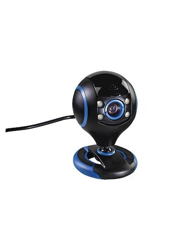 """uRage Webcam »Plug & Play«, HD, """"REC 200 HD"""" kaufen"""