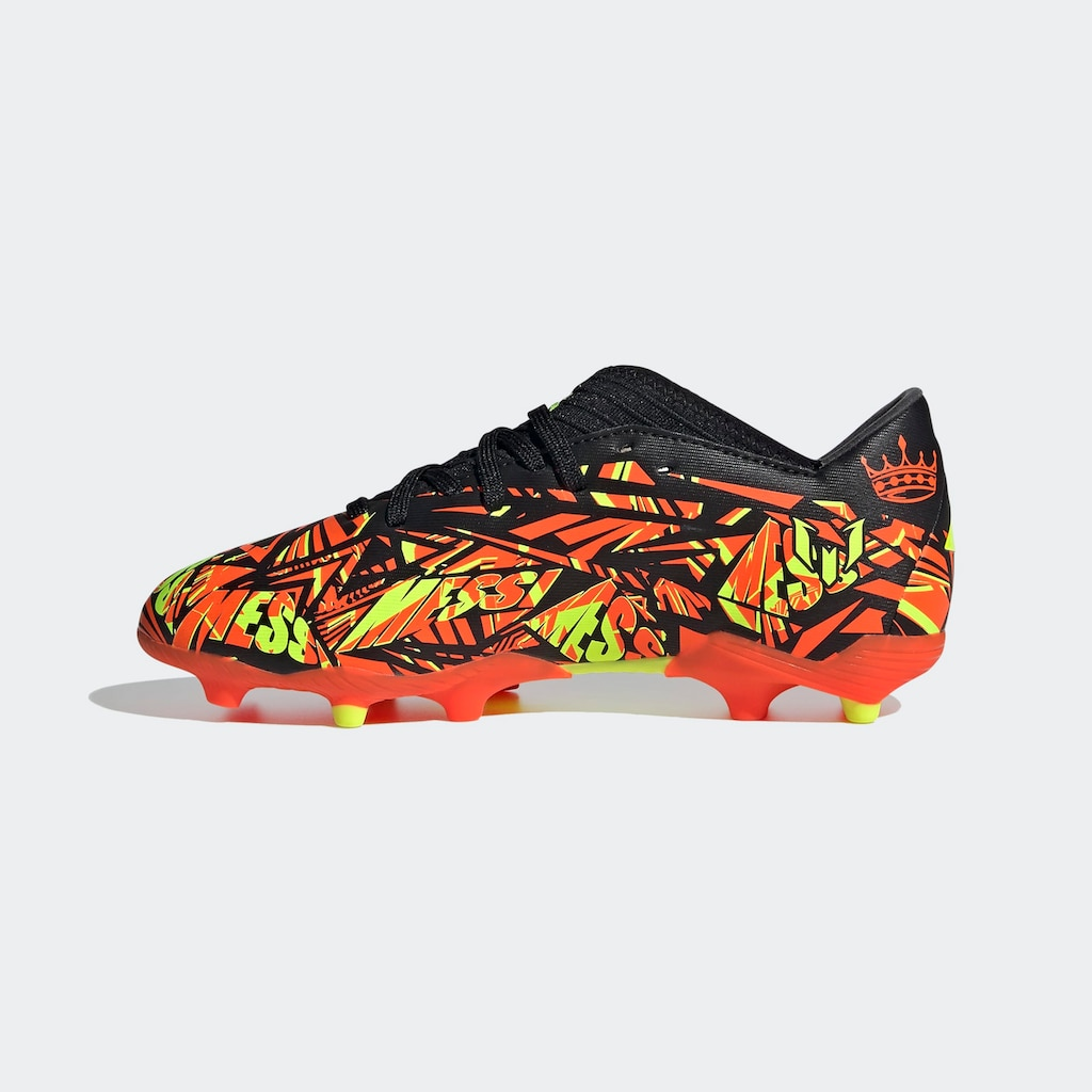 adidas Performance Fußballschuh »NEMEZIZ MESSI.3 FG«